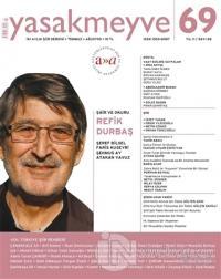 Yasakmeyve Sayı: 69 İki Aylık Şiir Dergisi