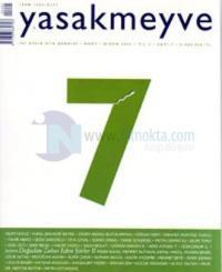 Yasakmeyve Sayı: 7İki Aylık Şiir Dergisi