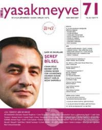 Yasakmeyve Sayı: 71 İki Aylık Şiir Dergisi %10 indirimli Kolektif