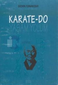Yaşam Yolum Karate-Do