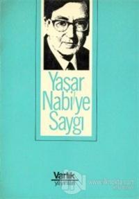 Yaşar Nabi'ye Saygı
