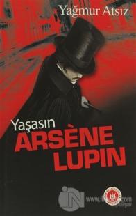 Yaşasın Arsene Lupin