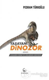 Yaşayan Dinozor - Avian Pedram Türkoğlu