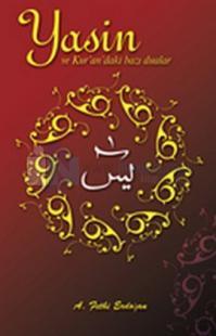 Yasin Ve Kur'an'daki Bazı Dualar