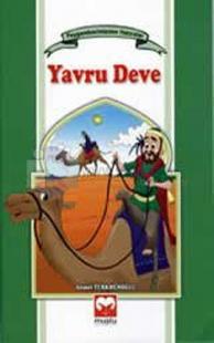 Yavru Deve
