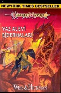Ejderha Mızrahı-Yaz Alevi Ejdarhaları