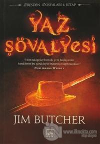 Yaz Şövalyesi %40 indirimli Jim Butcher