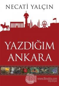 Yazdığım Ankara %25 indirimli Necati Yalçın