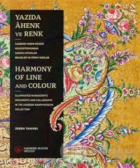 Yazıda Ahenk ve Renk - Harmony of Line and Colour