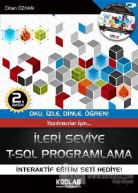 Yazılımcılar İçin İleri Seviye T-SQL Programlama