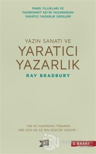 Yazın Sanatı ve Yaratıcı Yazarlık %25 indirimli Ray Bradbury