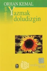 Yazmak Doludizgin %10 indirimli Orhan Kemal