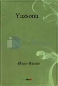 Yazsonu