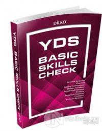 YDS Basic Skills Check