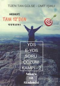 YDS E-YDS Soru Çözüm Kampı 2