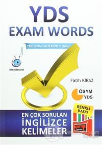 YDS Exam Word