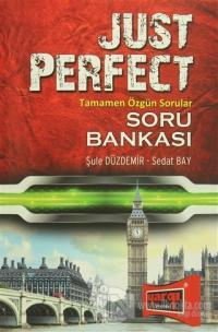 YDS Just Perfect Soru Bankası