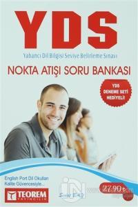YDS Nokta Atışı Soru Bankası (YDS Deneme Hediyeli)