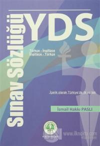 YDS Sınav Sözlüğü