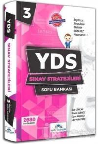 YDS Sınav Stratejileri Soru Bankası