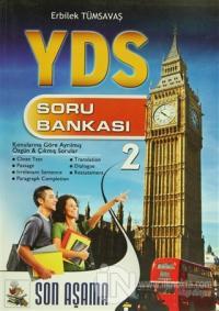 YDS Soru Bankası 2 - Konularına Göre Ayrılmış Özgün ve Çıkmış Sorular
