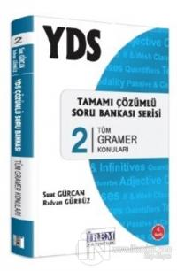 YDS Tamamı Çözümlü Soru Bankası Serisi 2