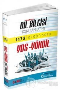YDS-YÖKDİL İngilizce Dil Bilgisi Konu Anlatımı Soru Bankası