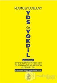 YDS & YÖKDİL (Reading&Vocabulary) - Yek Metot Seviye 2