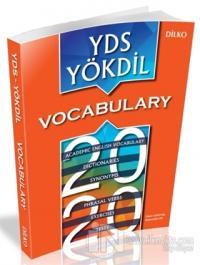 YDS YOKDIL Vocabulary