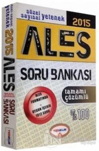 Yediiklim 2015 ALES Tamamı Çözümlü Soru Bankası