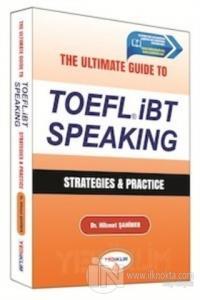 Yediiklim TOEFL İBT Speaking