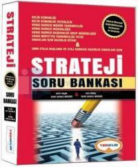 Yediikllim Gelir Uzmanlığı Strateji Soru Bankası
