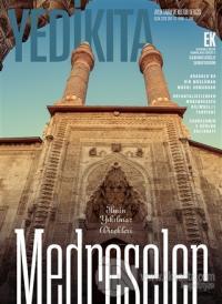Yedikıta Aylık Tarih ve Kültür Dergisi Sayı: 137 Ocak 2020 Kolektif