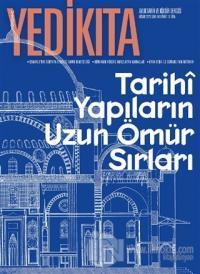 Yedikıta Aylık Tarih ve Kültür Dergisi Sayı: 140 Nisan 2020 Kolektif