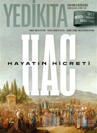 Yedikıta Aylık Tarih ve Kültür Dergisi Sayı: 144 Ağustos 2020