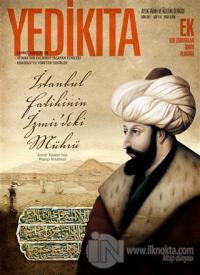 Yedikıta Tarih ve Kültür Dergisi Sayı: 110 Ekim 2017