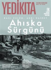 Yedikıta Tarih ve Kültür Dergisi Sayı: 111 Kasım 2017