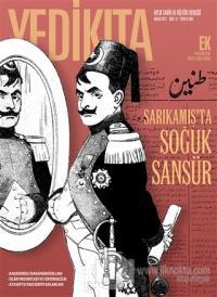 Yedikıta Tarih ve Kültür Dergisi Sayı: 112 Aralık 2017