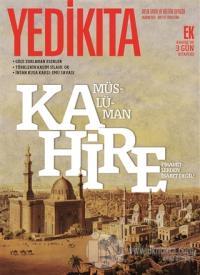 Yedikıta Tarih ve Kültür Dergisi Sayı: 118 Haziran 2018
