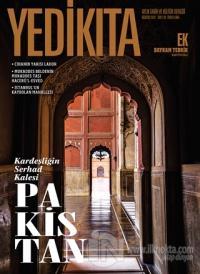 Yedikıta Tarih ve Kültür Dergisi Sayı: 120 Ağustos 2018