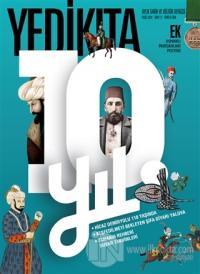 Yedikıta Tarih ve Kültür Dergisi Sayı: 121 Eylül 2018