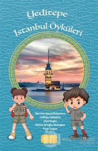 Yeditepe İstanbul Öyküleri