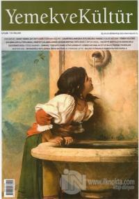 Yemek ve Kültür Üç Aylık Dergi Sayı: 62 Kış 2021