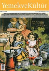 Yemek ve Kültür Üç Aylık Dergi Sayı: 64 Yaz 2021