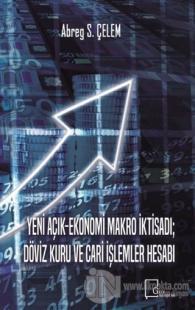 Yeni Açık-Ekonomi Makro İktisadı Döviz Kuru Ve Cari İşlemler Hesabı %2
