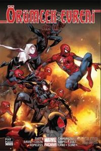Yeni Amazing Spider Man Cilt 2: Örümcek Evreni 2