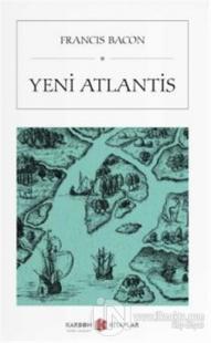 Yeni Atlantis (Cep Boy)