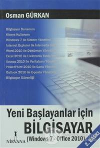 Yeni Başlayanlar İçin Bilgisayar   Windows 7 - Office 2010