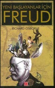 Yeni Başlayanlar İçin Freud