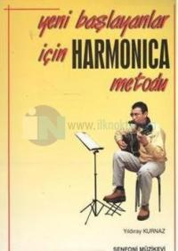 Yeni Başlayanlar İçin Harmonica Metodu